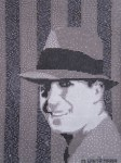 Gardel Mural, Abasto