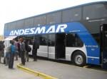 Andesmar, Puerto Madryn