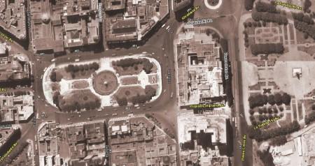 Plaza De Mayo 1940