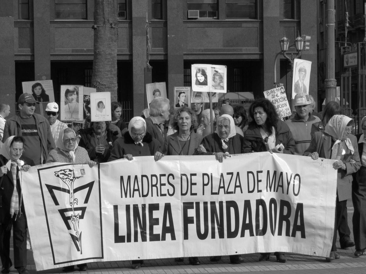 madres plaza de mayo - photo #14