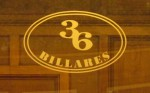 36 Billares Window