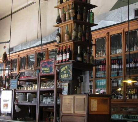 Bar de Cao, Buenos Aires