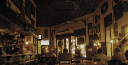 Cafe de la Esquina, Belgrano