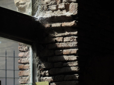 Capisci Brickwork - Detail