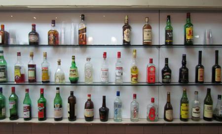 Drinks, Le Caravelle