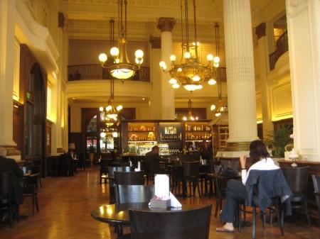 Retiro Cafe