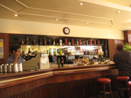 Saint Moritz Bar