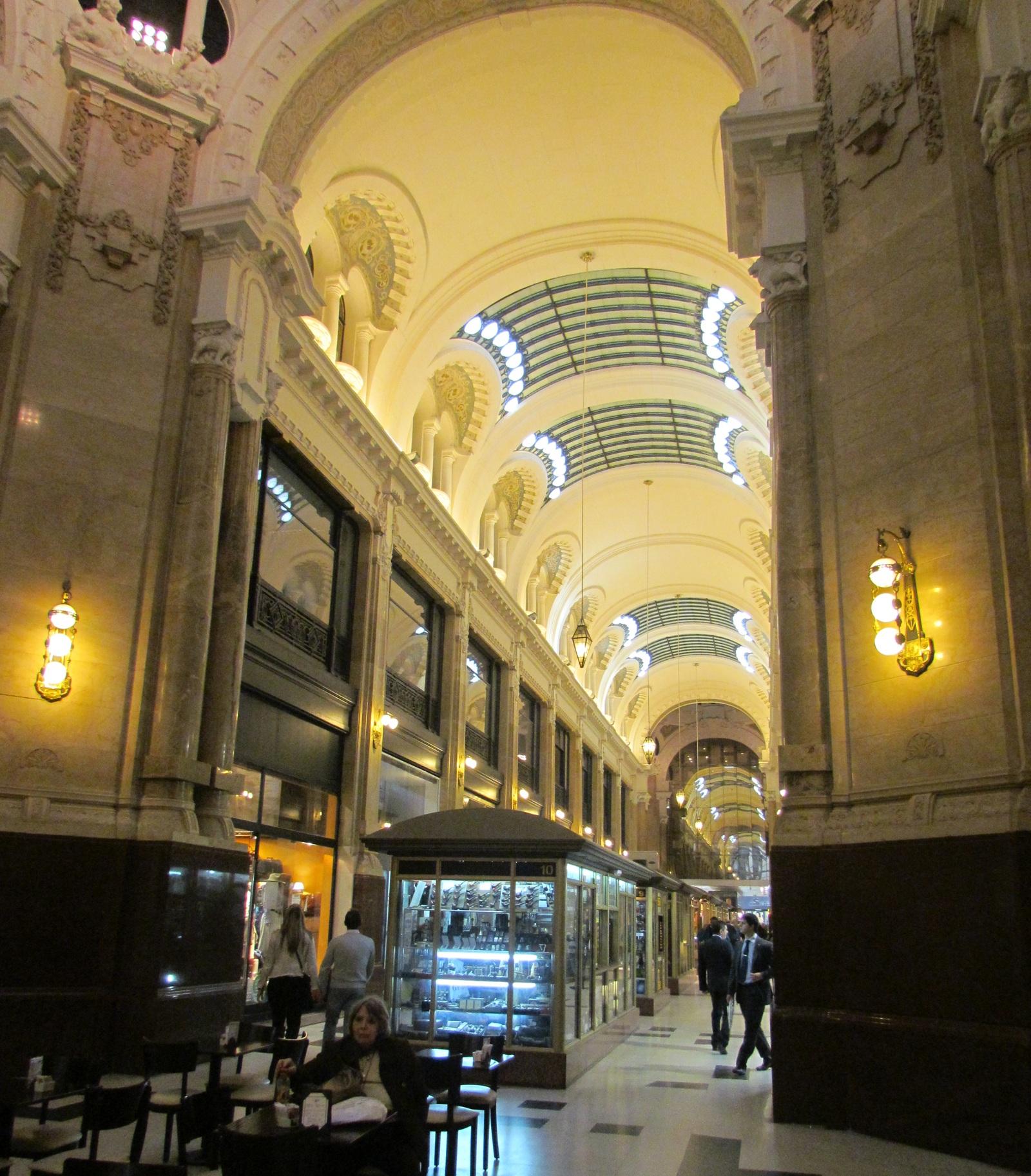 Galeria: Buenos Aires Local Tours