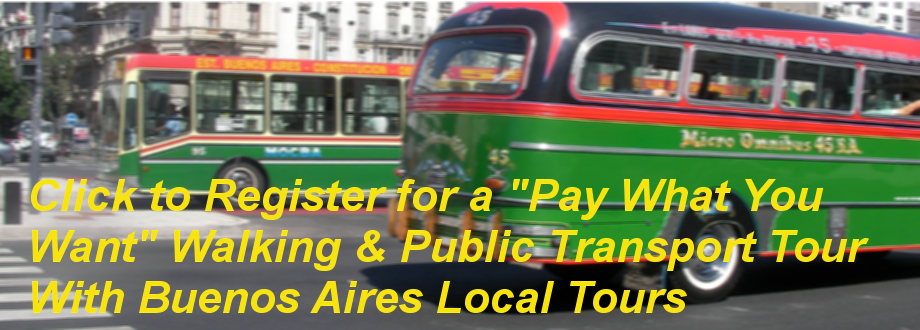 Register for A Pay What You Want Walking Tour